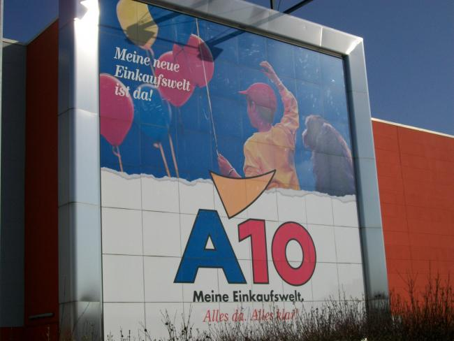 A10 Center in Wildau / 610.000,- €